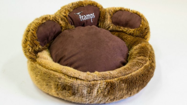tramps bed